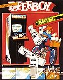 jaquette Amstrad CPC Paperboy