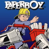 jaquette iOS Paperboy