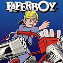 jaquette iPhone Paperboy