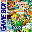 jaquette Gameboy Parasol Stars