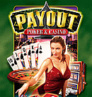 jaquette PC Payout Poker Casino