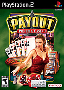 jaquette PlayStation 2 Payout Poker Casino