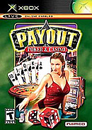 jaquette Xbox Payout Poker Casino