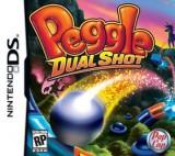 jaquette Nintendo DS Peggle