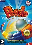 jaquette PC Peggle