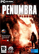 jaquette PC Penumbra Black Plague