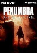 jaquette PC Penumbra Requiem