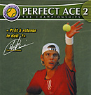 jaquette PlayStation 3 Perfect Ace 2 The Championships