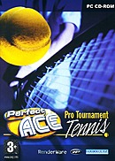 Perfect Ace : Pro Tournament Tennis