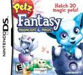 Petz Fantasy : Moonlight Magic