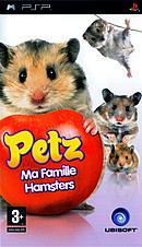 Petz : Ma Famille Hamsters