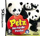 Petz : Ma Famille Pandas