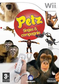 Petz : Singes & Compagnie