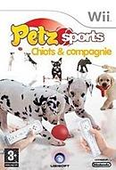 Petz Sports : Chiots & Compagnie