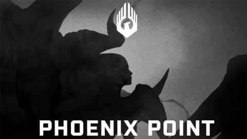 jaquette PC Phoenix Point