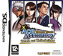 Phoenix Wright : Ace Attorney : Trials and Tribulations