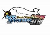 Phoenix Wright : Ace Attorney Trilogy HD
