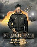 jaquette PlayStation 3 Pilot Down Derriere Les Lignes Ennemies
