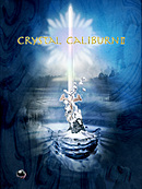 Pinball Crystal Caliburn II
