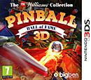 Pinball : Hall of Fame 3D