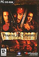 Pirates des Caraïbes : La Légende de Jack Sparrow