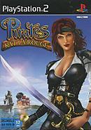 jaquette PlayStation 2 Pirates Kat La Rouge