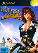 jaquette Xbox Pirates Kat La Rouge