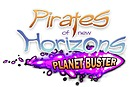 Pirates of New Horizons : Planet Buster