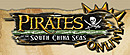 Pirates : South China Seas