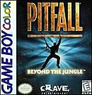 Pitfall : Beyond The Jungle