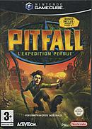 jaquette Gamecube Pitfall Harry L Expedition Perdue