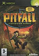 jaquette Xbox Pitfall Harry L Expedition Perdue