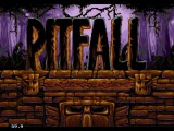 jaquette 32X Pitfall The Mayan Adventure