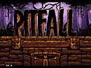 jaquette Megadrive 32X Pitfall The Mayan Adventure