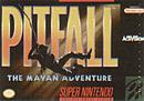 jaquette Super Nintendo Pitfall The Mayan Adventure