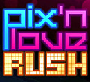 jaquette PSP Pix n Love Rush
