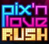 jaquette iOS Pix n Love Rush