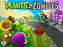 jaquette Navigateur Plantes Contre Zombies