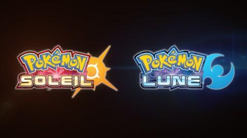 jaquette Nintendo 3DS Pokemon Soleil Lune