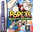 Popeye : Rush for Spinach
