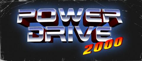 Power Drive 2000