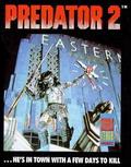 jaquette ZX Spectrum Predator 2