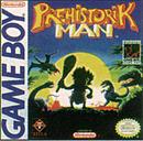 jaquette Gameboy Prehistorik Man