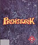 jaquette PC Prehistorik