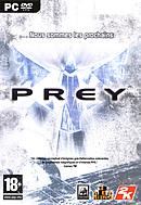 jaquette PC Prey