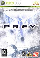 jaquette Xbox 360 Prey