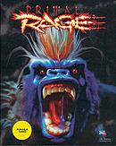 jaquette Amiga Primal Rage