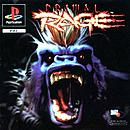 jaquette PlayStation 1 Primal Rage
