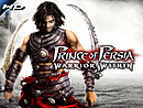 Prince of Persia : L'Ame du Guerrier HD