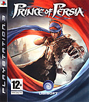 jaquette PlayStation 3 Prince Of Persia